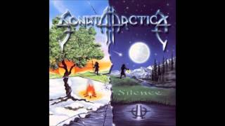 Sonata Arctica - The Power of One