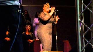 Anita Wilson - Speechless Medley