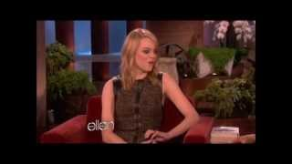 Emma Stone Funny Moments