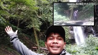 preview picture of video 'Pjk_tlt #3 Explore air terjun Labonu'