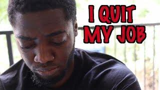I QUIT MY JOB...but I am HAPPY (Why I left Teaching)