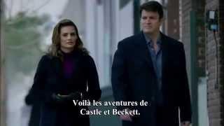 Castle 7x16 'The Wrong Stuff' Sneak peek #1 vostfr