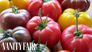 Heirloom Tomatoes And Artisinal Food-The Snobs Dictionary-Vanity Fair