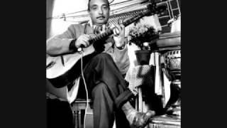 Django Reinhardt - Nympheas - Paris, 31.03.1942