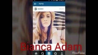 Bianca Adam | Iubitul Biei?