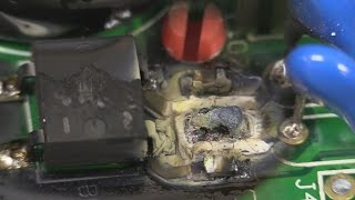 EEVblog #682   Ness D16X Alarm Panel Repair