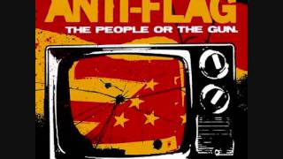 Anti Flag - On Independence Day