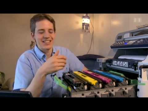Druckerpatronen Abzocke - Kassensturz - Tintenpatronen Toner