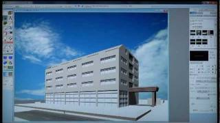 Piranesi6.1動画スタイルレコーダの使い方