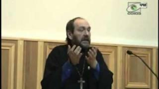 О смысле жизни и смерти. Священник А. Мороз