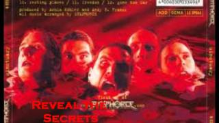 Symphorce - Reveal The Secrets [Sinctuary]