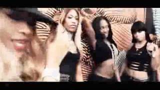 Trina-My Bitches(Official Music Video)