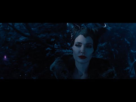 Maleficent Clip 'Pretty Bird'