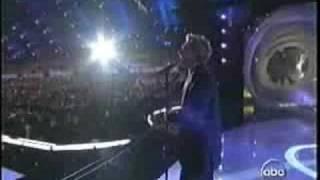 Clay Aiken on Miss America