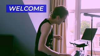 Welcome — Fort Minor cover