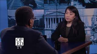 Mental Health and the Presidency with Dr. Bandy X. Lee | Bob Herbert's Op-Ed.TV
