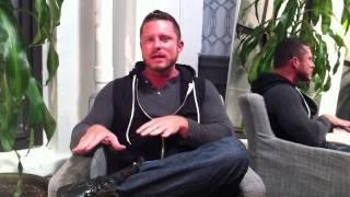 Charlie Harding GayTravel Guru Round 3 Contestant Video Submission