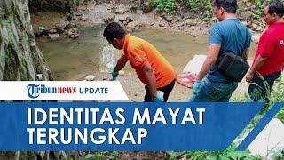 Terungkap Identitas Mayat Laki-laki di Bawah Jembatan Mojokerto