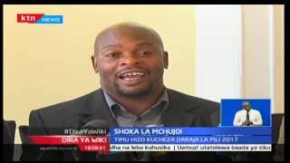 Mabingwa wa kandanda Sofapaka na Muhoroni Youth wamepinga uamuzi uliotolewa na shirikisho la soka