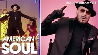 Original Soul Train Dancers Reminisce On What It Took To Dance On Soul Train! | American Soul