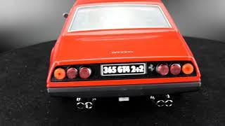 KK Scale Ferrari 365 GT4 2+2