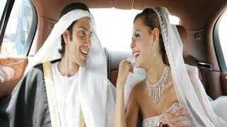 Девки замуж за иностранца хотят. Виктан.
