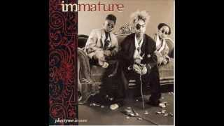 Immature - Constantly