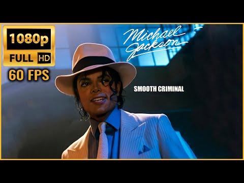 Smooth Criminal   Michael Jackson 1080p 60fps
