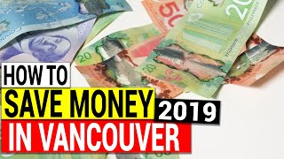 How To Save Money In Vancouver Canada (2019) | Vancouver Travel Guide
