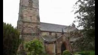 preview picture of video 'Prestbury - St. Peter's Church 4'