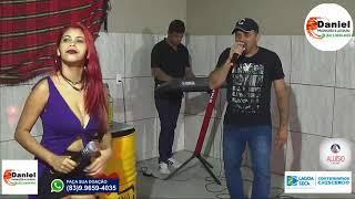 Live Solidária com Forrozão Eterno Amor do Brasil e Daniel Produções