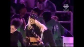 Christina Aguilera - Infatuation (Official Video)