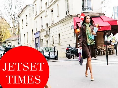 Video Hit Up These 5 Super-Cool Local Shops In Paris