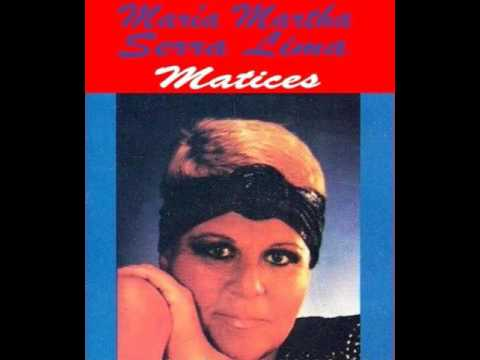 Maria Martha Serra Lima - Es mejor sentir amor