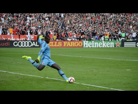 Bill Hamid | The Mind of a Goalkeeper
