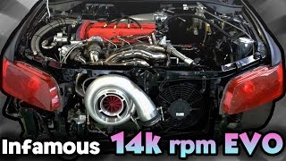 Top 8 Cars That LOVE to REV ( rev limiter, High RPMs and boost ! )