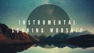 On Earth as it is in Heaven // Soaking in His Presence // Instrumental Worship