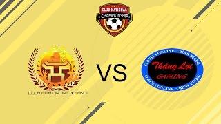 [21.08.2016] Hà Nội vs Bình Dương [Serie A]
