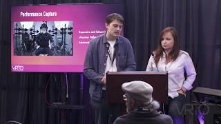 Our VRTO Presentation - Youtube video