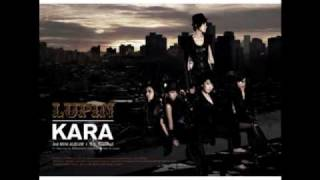 [HQ][MP3 LINK]Lonely-Kara