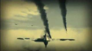 Blazing Angels 2: Secret Missions of WWII video
