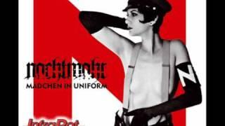 Nachtmahr - Tanzdiktator [Yade remix]