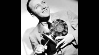 Bing Crosby- Yes Sir, That's My Baby