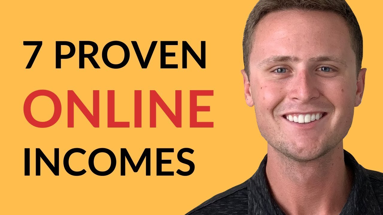 How To Generate Income Online - Complete Course [TOTALLY FREE] thumbnail