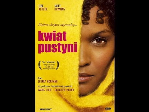 Kwiat pustyni youtube
