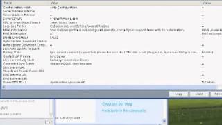 Office 365  Troubleshooting Presence in Lync 2013 Online