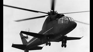 """Sikorski S-67, el otro """"Blackhawk"""""""
