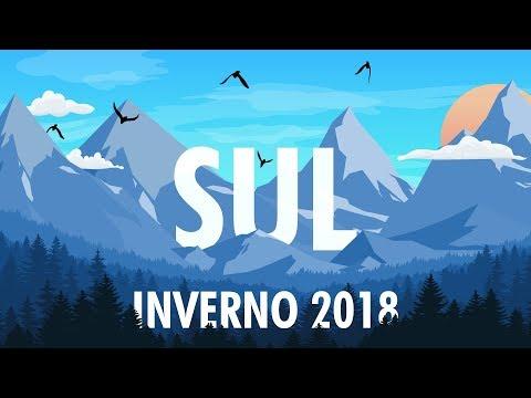 Inverno 2018 – Sul