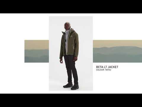 Arcteryx Beta LT GTX Jacket (Men's)