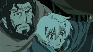 Deltora Quest   Ep 2   Jasmine  Girl Of The Forests English Dub